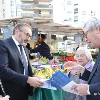 Consultation pour une commune nouvelle à Saint-Germain-en-Laye
